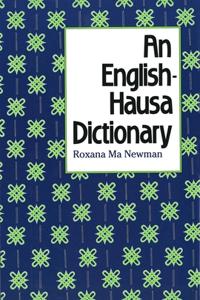 An English-Hausa Dictionary