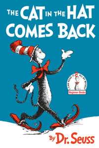 The Cat in the Hat Comes Back!