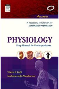 Physiology - Prep Manual For Undergraduates