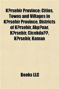 K?rsehir Province
