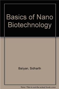 Basics of Nano Biotechnology