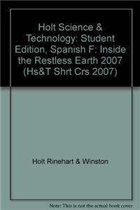 Student Edition, Spanish 2007