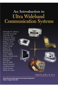An Introduction to Ultra Wideband Communication Systems