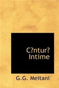 Cntur Intime