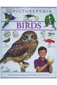 Picturepedia(Revised):5 Birds: Picturepedia: Picturepedia(Revised):5 Birds