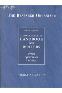 Research Organizer