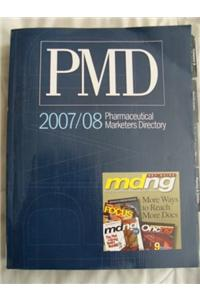 Pharmaceutical Marketers Directory 2007/2008