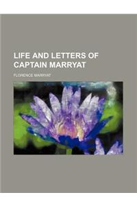 Life and Letters of Captain Marryat (Volume 2)