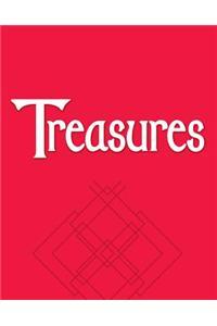 Treasures, Grade 1, Book 4 Student: A Reading/Language Arts Program