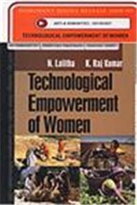 Technological Empowerment of Women