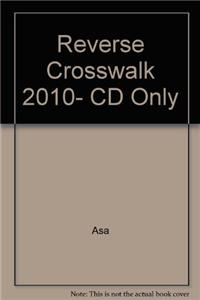 Reverse Crosswalk 2010- CD Only