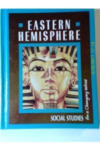 Ss93 Eastern Hemisphere Pupil Edition Grade 6