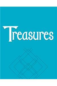 Treasures, Language Arts, Student Edition, Grade 2, 2001
