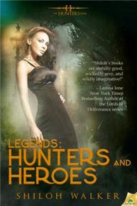 Legends: Hunters and Heroes