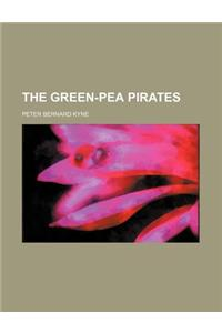 The Green-Pea Pirates