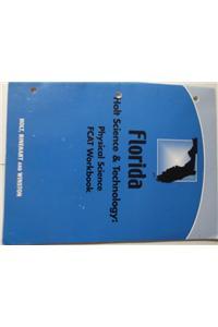 Holt Science & Technology Florida: Fcat Workbook Holt Science and Technology 2005 Physical Physical Science