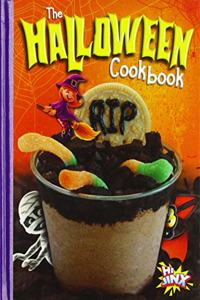 The Halloween Cookbook