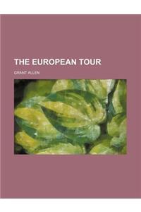 The European Tour