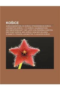 Ko Ice: Ko Ice-Marathon, Hc Ko Ice, Strassenbahn Ko Ice, Lokomotiva Ko Ice, 1. FC Ko Ice, Halbmarathon-Weltmeisterschaft 1997