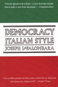 Democracy, Italian Style