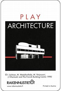 Play Architecture Playing Cards