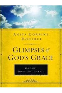 365 Glimpses of God's Grace No Slipcase