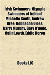 Irish Swimmers