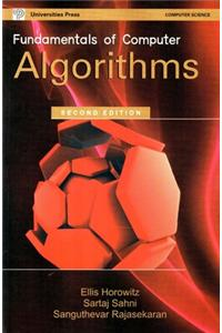 Fundamentals Of Computer Algorithms