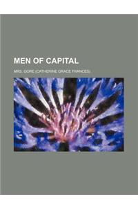 Men of Capital Volume 2