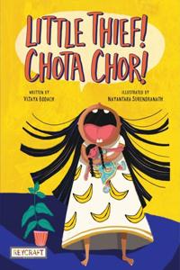 Little Thief! Chota Chor!