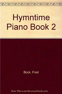 Hymntime Piano Book 2