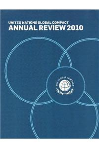 United Nations Global Compact Annual Review 2010