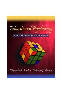 Educational Psychology Prob& Mylabschool Pkg