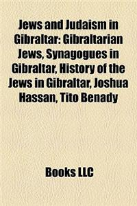 Jews and Judaism in Gibraltar