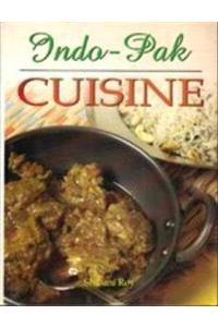 Indo-Pak Cuisine