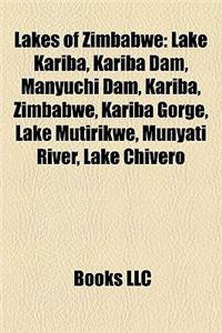 Lakes of Zimbabwe