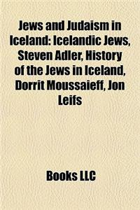 Jews and Judaism in Iceland
