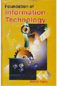Foundation of Information Technology