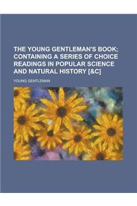 The Young Gentleman's Book