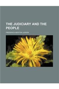 The Judiciary and the People