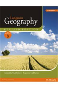 Longman Geography for ICSE 8