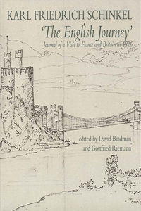 The English Journey: Journal of a Visit to France and Britain in 1826