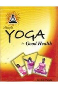 Simple Yoga for Good Health