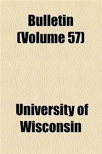 Bulletin (Volume 57)