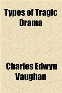 Types of Tragic Drama