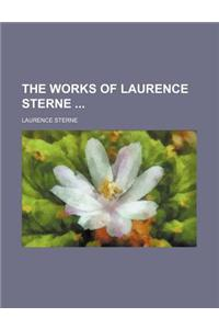 The Works of Laurence Sterne (Volume 1)