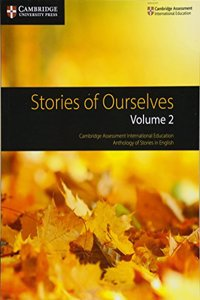 Stories of Ourselves : Volume 2