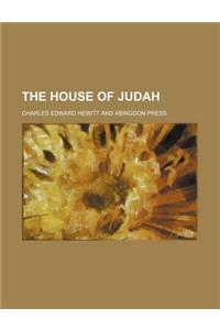The House of Judah