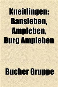 Kneitlingen: Bansleben, Ampleben, Burg Ampleben
