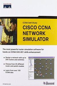 CCNA 1 Netwkg Basc Comp GD& Lab& Sg& Netwk Sim